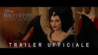 Gambar cover Maleficent: Signora del Male   Trailer Ufficiale italiano