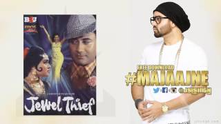 Majaajne | JSL Singh | Lyrical Video | A tribute to Chamkila | Latest Punjabi Songs 2015