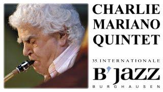 Charlie Mariano Quintet - Jazzwoche Burghausen 2004