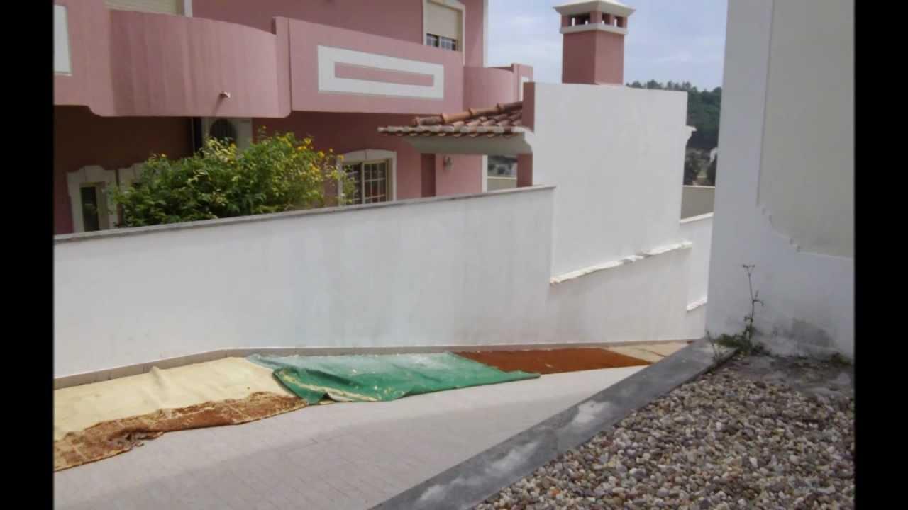 Pinturas de casas exterior conmarfel tintas loureira 919 - Pinturas para casa ...