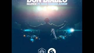 Скачать Don Diablo Feat Dave Thomas Jr Silence Original Mix