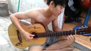 gõ cửa trái tim- guitar nam kasu