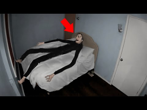 Top 15 Scary Videos That'll Make You Know TRUE FEAR!