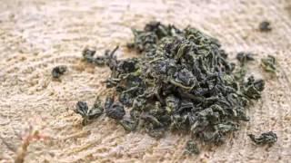 Китайский чай улун Железная Богиня Те Гуань Инь