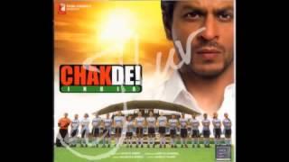 Badal Pe Paon Hain  Chak De India