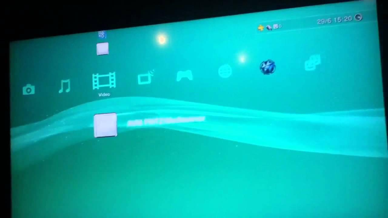 Playstation 3 Externe Festplatte