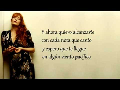 Florence And The Machine Wish That You Were Here