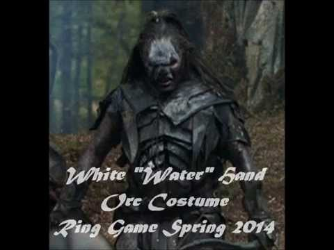 White water hand orc costume youtube white water hand orc costume solutioingenieria