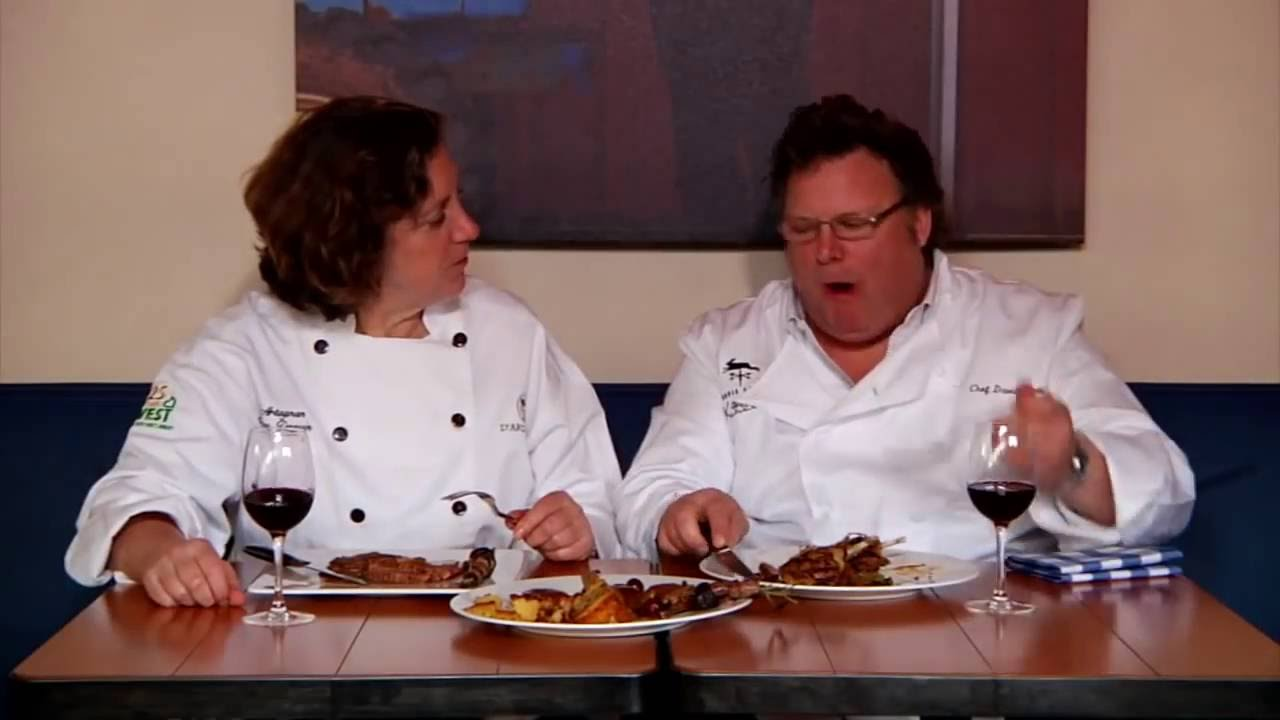 Chef Marcus Samuelsson on the Politics and Theatrics of Restaurants