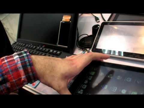 vdiscovery makes $45 Infotmic ARM11 imapx210 PCB