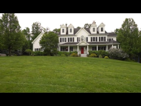 Real Estate Video Tour | 9 Briarcliff Road Chappaqua, NY 10514 | Westchester County, NY