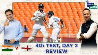 Fear England will get blown away by brilliant Indian side on Day 3: Michael Vaughan