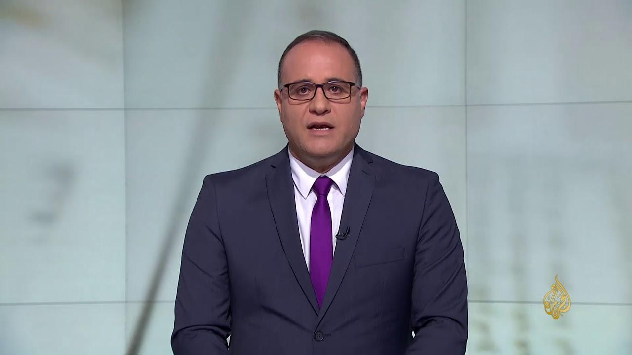 الجزيرة:مرآة الصحافة الاولى 18/10/2018