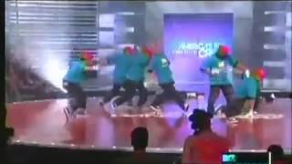 JabbaWockeez их последние выступление в 1 сезоне Королей Танцполапобедный танец!
