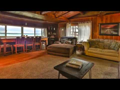 Pure Michigan Cabin Rental