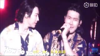 181201 Devil + Wow! Wow!! Wow!!! + Miracle Ending | Super Show 7 Tokyo Dome (Day2)