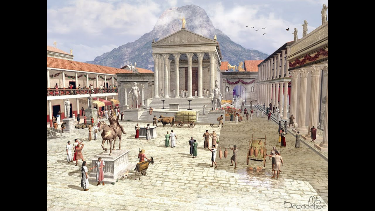 commercial life in pompeii Economic and commercial life the economy in pompeii and herculaneum wasn't so much a matter of making a living pompeii & herculaneum: economy, politics & social structure related study materials related recently updated popular browse by courses.
