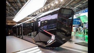 中国造世界首台氢能源有轨电车,外国网友为这个打起来了