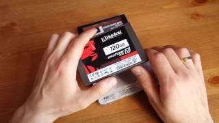 Co to jest Dysk SSD? wady i zalety względem HDD