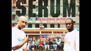 Serum feat. Kayliah - Vis a fond