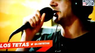 Los Tetas Papi donde esta el Funk en Vivo Radio Rock and Pop Stage 2012
