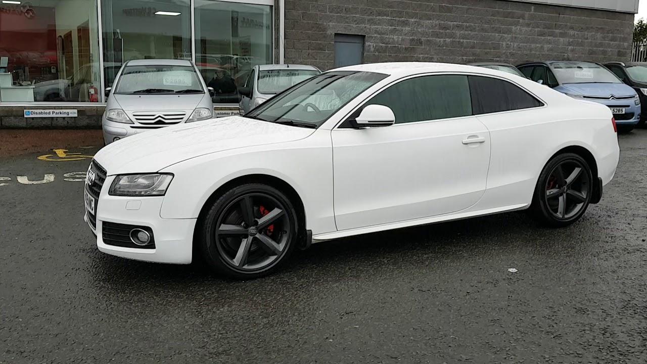 Kekurangan Audi A5 2009 Perbandingan Harga