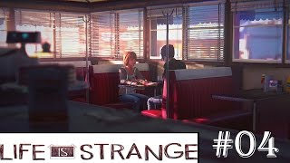 Life is Strange Episode 2 - Part 4 - Proving Powers and a Bottle Hunt