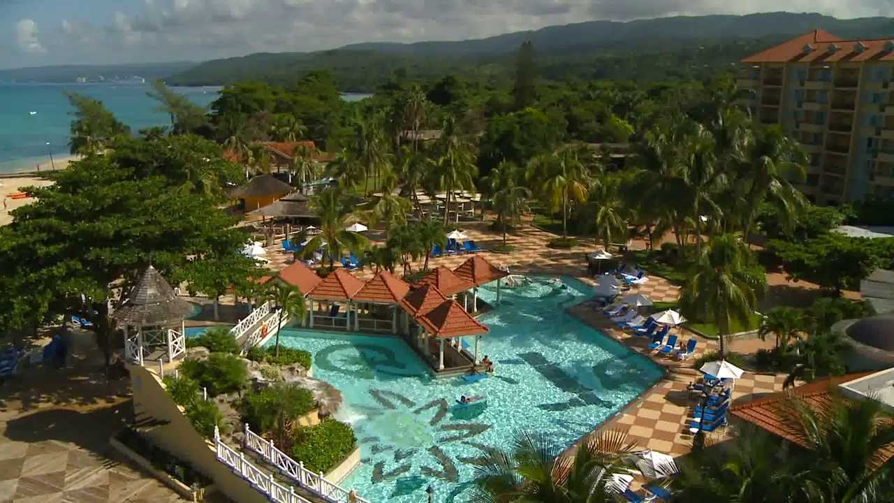 Jewel Dunn  S River Beach Resort And Spa Ocho Rios