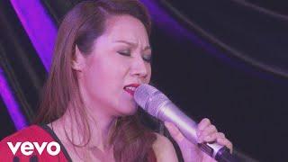 彭家麗 Angela Pang - 沒那麼簡單 (Official Live)
