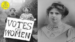 A Century After This Suffragette Was Imprisoned, A Letter Was Found That Revealed A Hidden History