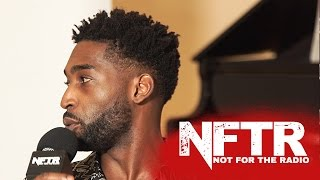 Tinie Tempah - Millions Generated, Grime Origins, Rap Beef, Youth [NFTR]
