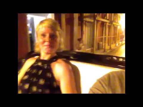 Cartagena Horse Ride - Pretty Woman rendition
