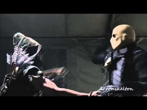 Arrow Music Video - Soul Of A Warrior