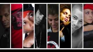 ADC OF HIP HOP - PROMO AUDITION 2013