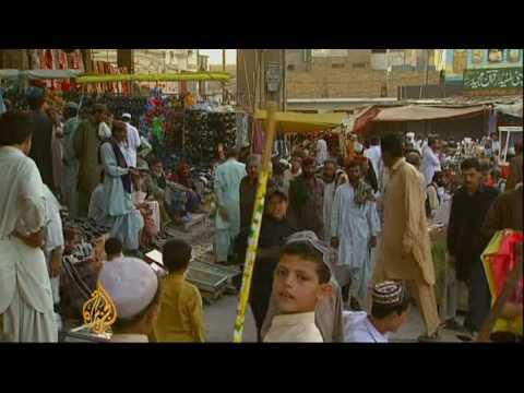 US warned over Baluchistan raids - 03 Oct 09
