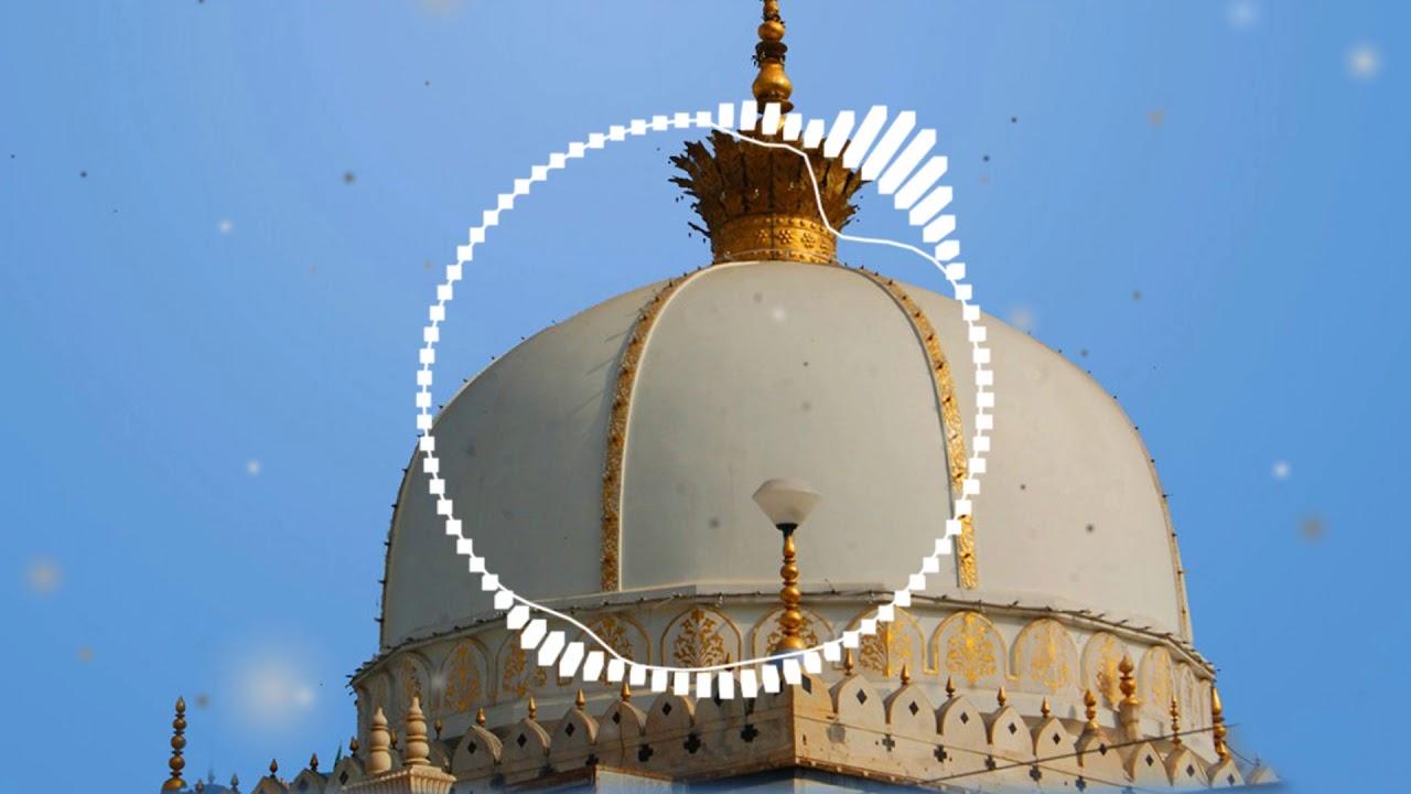 Tera Naam Khwaja Moinuddin | Muhammad Owais Raza Qadri | Nazam | Ink Of Imaan