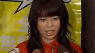 鈴木杏奈さんの熱...