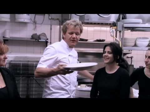 Restaurant Kitchen Nightmares campania restaurant transformed - ramsay's kitchen nightmares