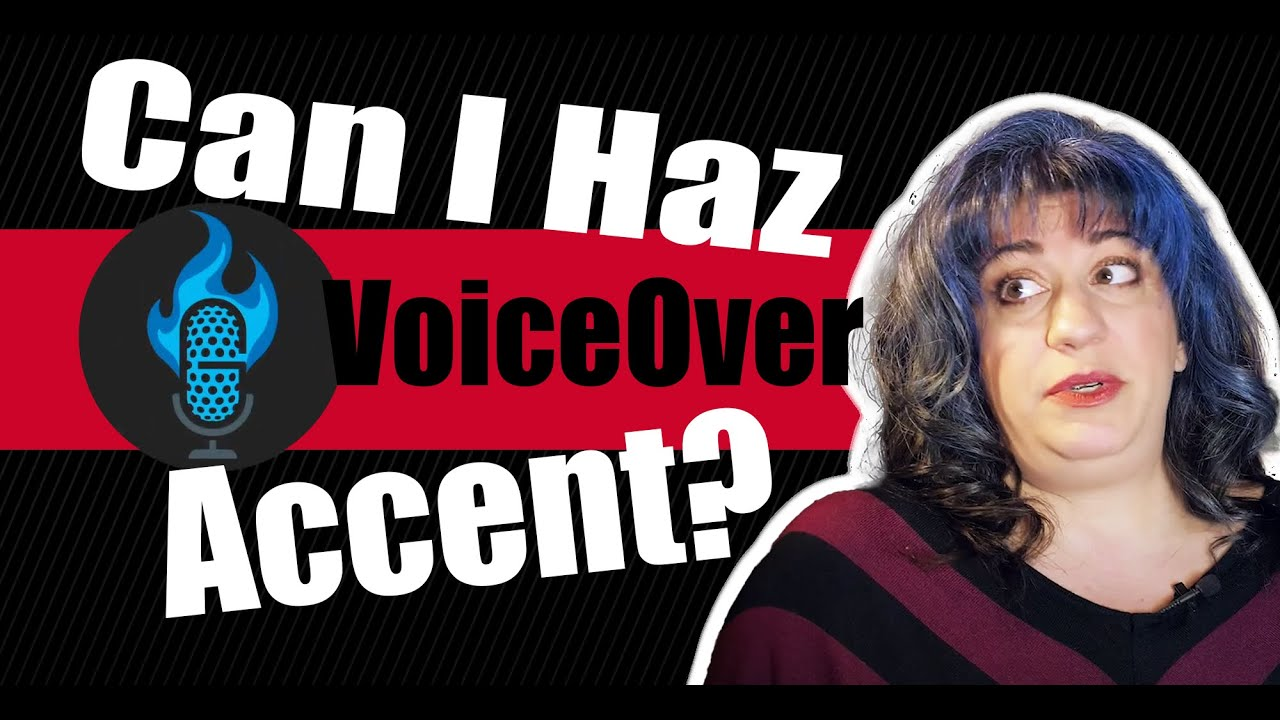 The Truth About Voice Over in the USA as a Non-Native English Speaker