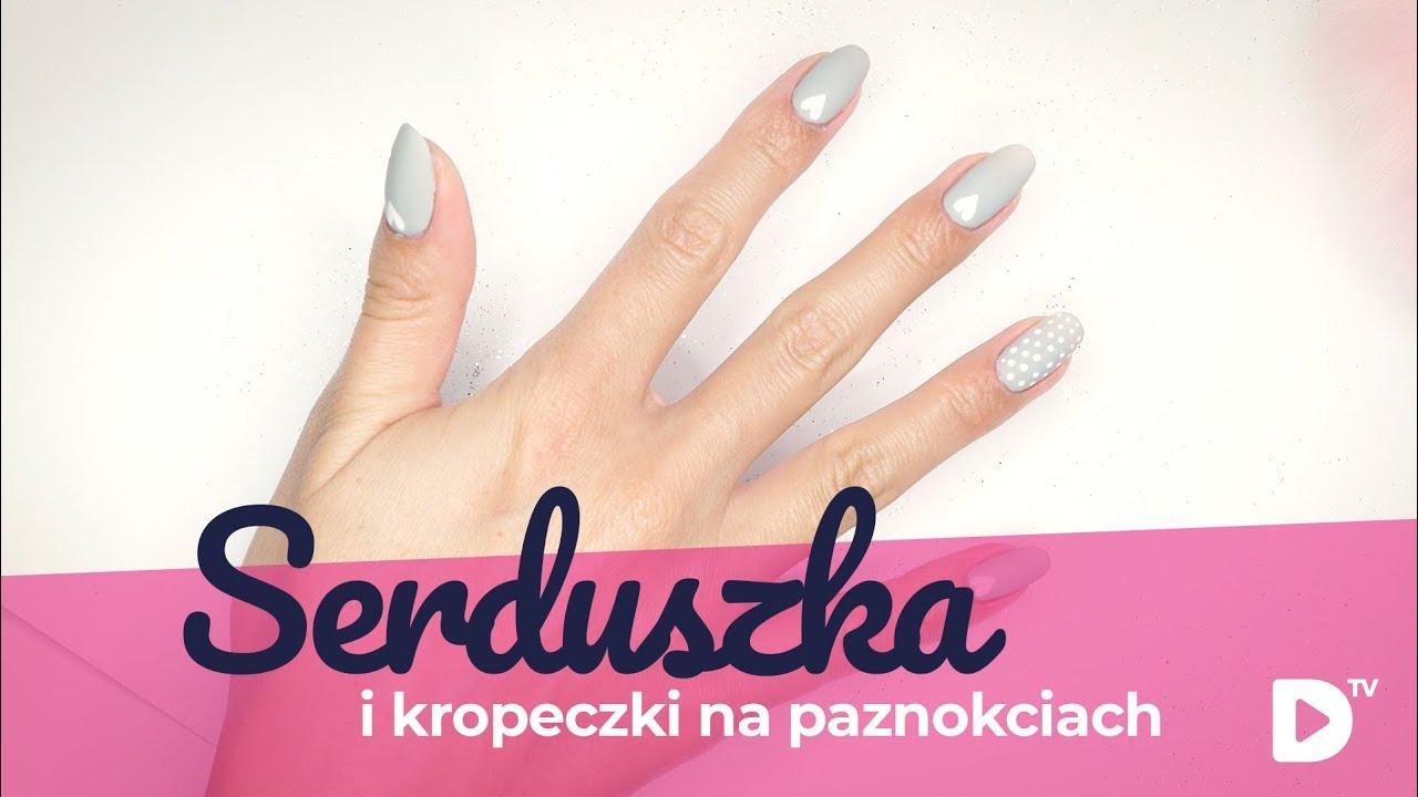 Efektowne stylizacje paznokci VOL.2 | DOMODI TV