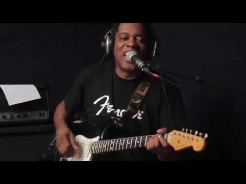 Carvin Jones Band - The Hideaway (Rock Svirke Sessions)