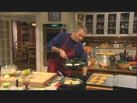 Superbowl Snacks: Jacques Pépin: More Fast Food My Way   KQED