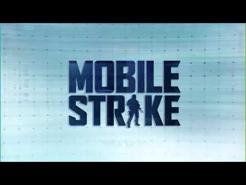 Mobile Strike Arnold Schwarzenegger Trailer (All Trailers) iOS / Android