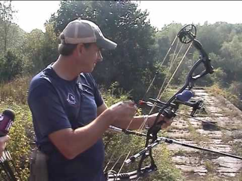 Dave Cousins - Interview & Shooting Tips (Part 1)