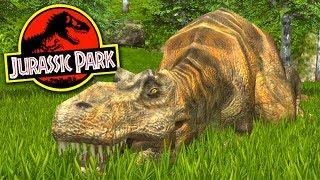 THE BEST DINOSAUR PARK OF THEM ALL!!! - Wildlife Park 3
