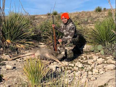 2019 New Mexico Deer Hunt