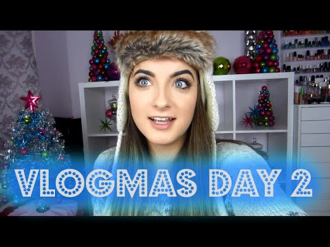 BECAUSE IT'S NEW JERSEY! || Vlogmas Day 2