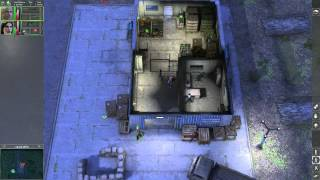 Jagged Alliance Back in Action Walkthrough Part 1