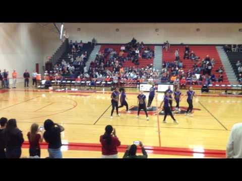 Brooke Point High School 2017