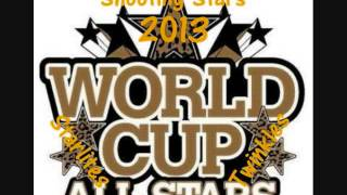 World Cup Twinkles 2013 Music